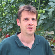 Geert-Willem van de Schoot